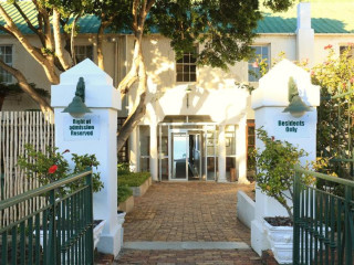 Hermanus im Windsor Hotel