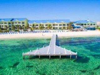 Grand Cayman im Wyndham Reef Resort Grand Cayman