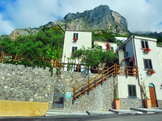Urlaub Amalfi im World Center