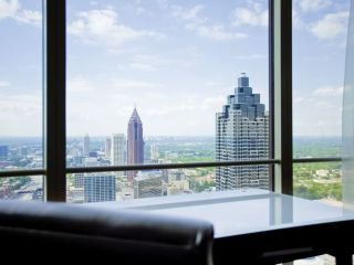 Urlaub Atlanta im The Westin Peachtree Plaza, Atlanta