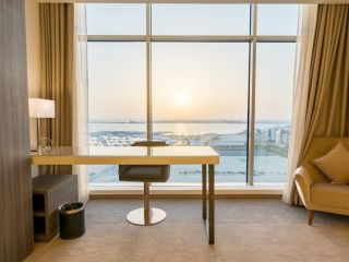 Urlaub Manama im The Grove Hotel & Conference Centre Bahrain