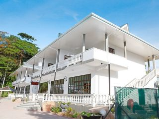 La Passe im La Digue Self Catering
