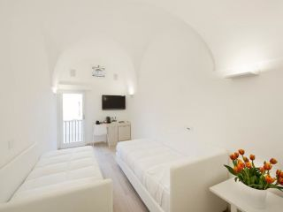 Urlaub Lecce im Santacroce Luxury Rooms