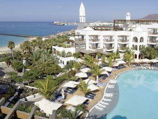 Urlaub Playa Blanca im Princesa Yaiza Suite Resort