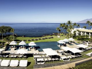 Urlaub Wailea im Wailea Beach Resort Marriott Maui
