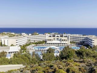 Urlaub Kiotari im Princess Andriana Resort & Spa