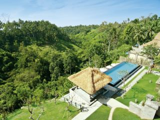 Ubud im Kamandalu Resort & Spa