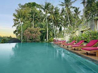 Ubud im Jannata Resort & Spa