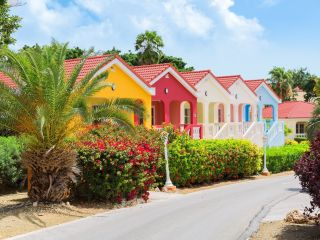 Urlaub Willemstad im Livingstone Jan Thiel Beach Resort
