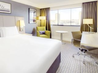 Glasgow im DoubleTree by Hilton Hotel Glasgow Central