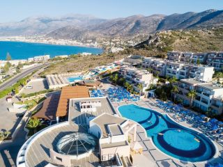 Chersonissos im Grand Hotel Holiday Resort