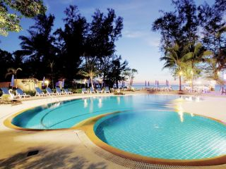 Urlaub Patong im Diamond Cliff Resort & Spa
