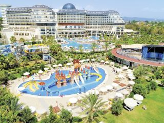 Urlaub Kizilot im Sea Planet Resort & Spa
