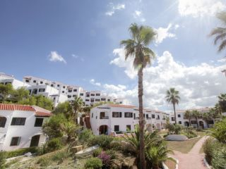 Urlaub Es Mercadal im Carema Club Resort