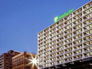 New Orleans im Holiday Inn New Orleans - Downtown Superdome