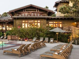 Urlaub San Diego im The Lodge at Torrey Pines