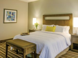 Urlaub Denver im Hampton Inn & Suites Denver Downtown-Convention Center