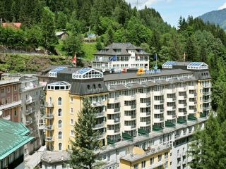 Bad Gastein im MONDI Resort Bellevue