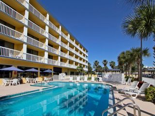 Cocoa Beach im Best Western Cocoa Beach Hotel & Suites