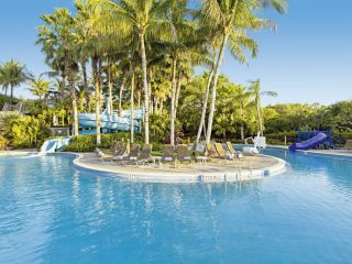 Urlaub Bonita Springs im Hyatt Regency Coconut Point Resort & Spa