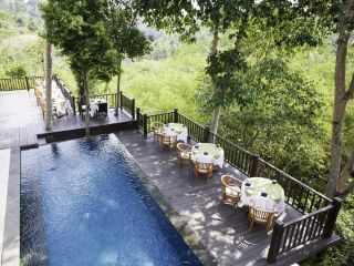 Urlaub Sayan im Kayumanis Private Villas & Spa Ubud