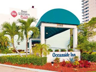 Urlaub Fort Lauderdale im Best Western Plus Oceanside Inn