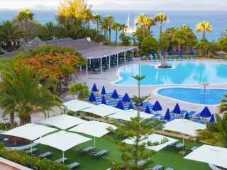 Urlaub Playa Blanca im Dreams Lanzarote Playa Dorada Resort & Spa