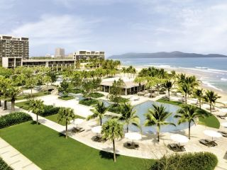 Urlaub Da Nang im Hyatt Regency Danang Resort & Spa