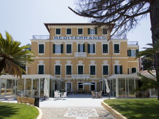 Urlaub Santa Margherita Ligure im Mediterraneo Emotional Hotel & Spa