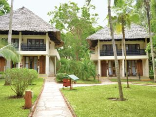 Ukunda im Baobab Beach Resort & Spa