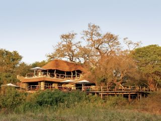 Marloth Park im Jock Safari Lodge