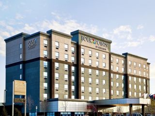 Urlaub Calgary im Four Points by Sheraton Calgary Airport