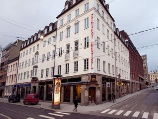 Oslo im Clarion Collection Hotel Savoy