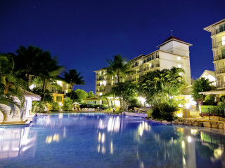 Cairns im Novotel Cairns Oasis Resort
