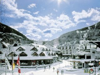 Urlaub Whistler im Whistler Village Inn & Suites