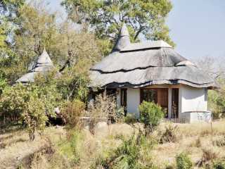 Kruger National Park im Imbali Safari Lodge