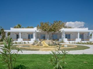 Urlaub Plaka im Glaronissi Beach Suites & Apartments