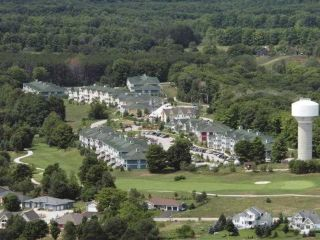 Urlaub Oro-Medonte im Carriage Ridge Resort at Horseshoe Valley