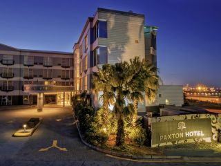 Port Elizabeth im The Paxton Hotel