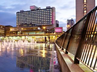Manchester im Mercure Manchester Piccadilly Hotel