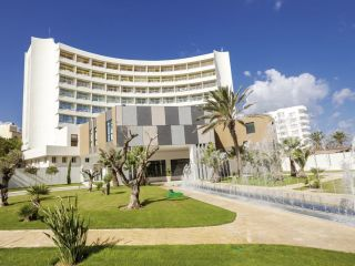 Sousse im The Pearl Resort & Spa