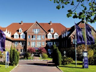 Urlaub Neustrelitz im The Royal Inn Park Hotel Fasanerie