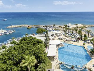Urlaub Protaras im The Golden Coast Beach Hotel
