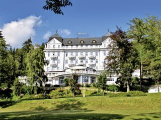 Mariánské Lázne im TOP CountryLine Hotel Esplanade Spa & Golf Resort