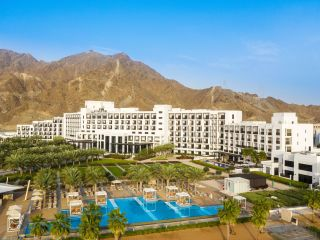 Urlaub Al Aqah im InterContinental Fujairah Resort