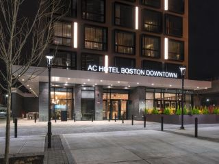 Urlaub Boston im AC Hotel Boston Downtown