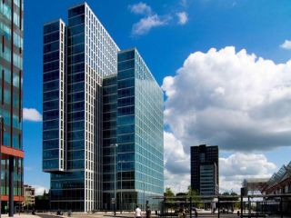 Almere im Plaza Residence Almere, BW Signature Collection