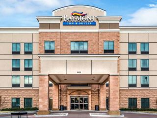 Urlaub Denver im Baymont Inn & Suites Denver International Airport