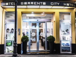 Sorrent im Sorrento City