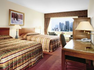 Urlaub Montreal im Hotel Place Dupuis Montreal Downtown Ascend Hotel Collection